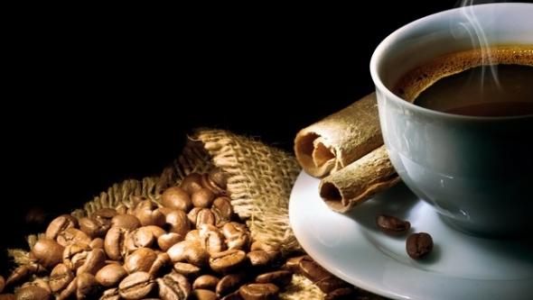 Kahve riski azaltıyor...