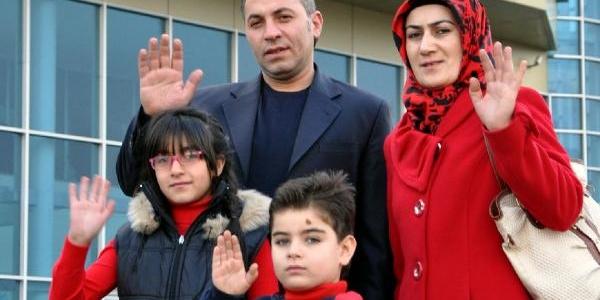 Kalbi Delik Miraç, Istanbul'da Ameliyat Olacak