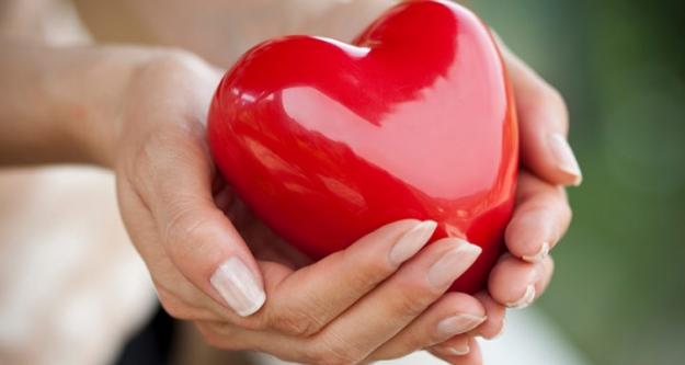 Kalbinizin Sağlıklı Olması İçin Bazı Öneriler...
