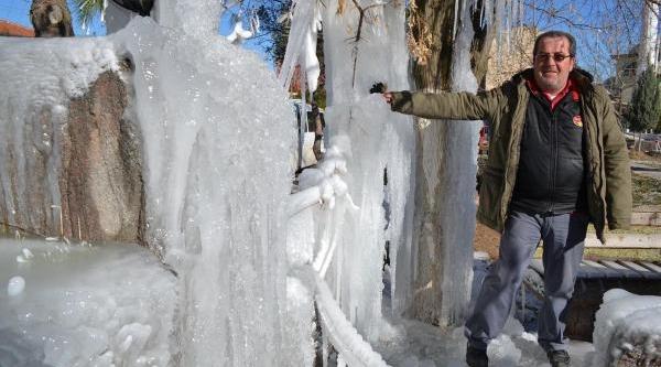 Kale'De Her Yer Buz