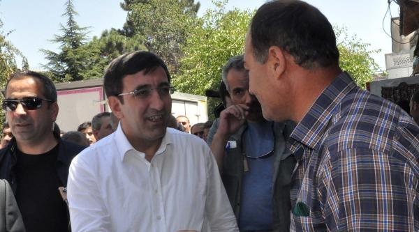 Kalkınma Bakanı Yılmaz: İlk Turda İşi Bitirelim