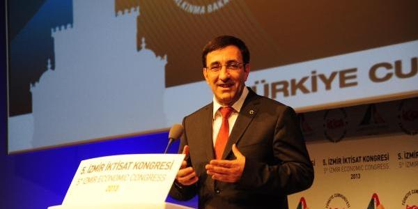 Kalkinma Bakani Yilmaz: Reform Ve Değişim Yorgunu Olmamaliyiz (2)