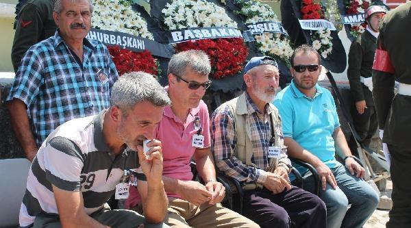 Kalp Krizinden Ölen Uzman Onbaşı Toprağa Verildi