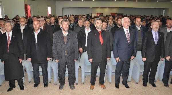 Kamalak: Ak Partili 600 Belediye Başkaninin Adi Yolsuzluğa Karişti