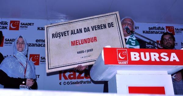 Kamalak: Türkiye'yi Savaşa Sokma Mücadelesi Veriyorlar