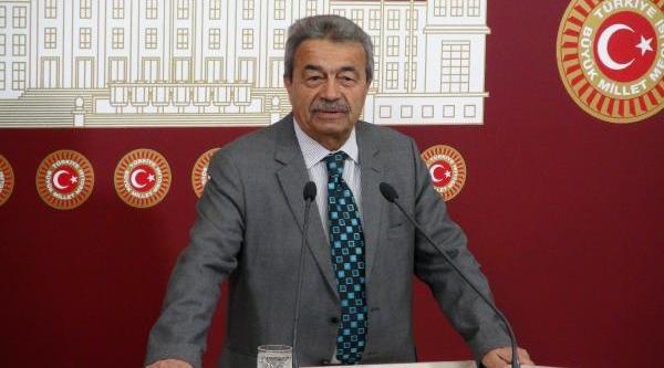 Kamer Genç : Egemen Bağiş'in Da Istifa Etmesi Gerekir