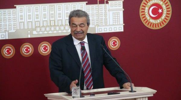 Kamer Genç: Türkiye En Kisa Zamanda Erken Seçime Gitmeli