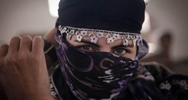 Kanadalı Kadın Asker IŞİD'le Savaşmak İçin İsrail'den Kaçtı