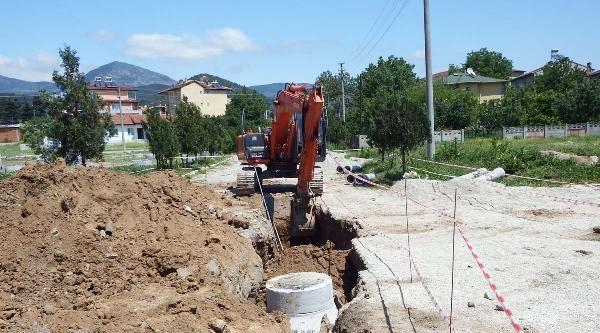 Kanalizasyon Kazısında Göçük: 1 İşçi Öldü