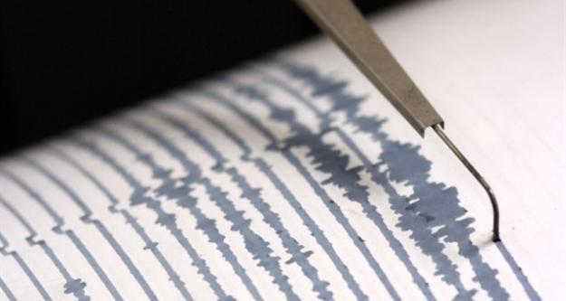 Kandilli'den Depremle İlgili İlk Açıklama...
