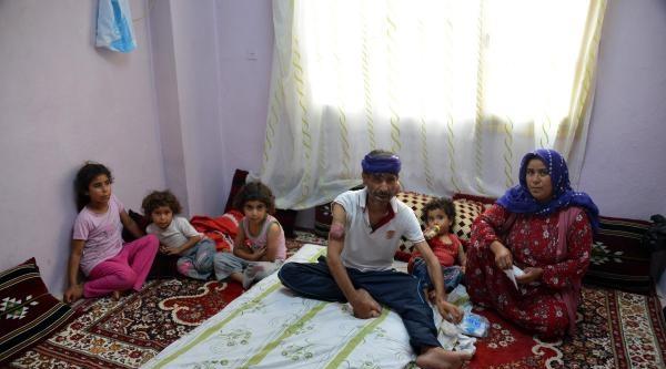 Kanser Hastası: Aileme Sahip Çikin