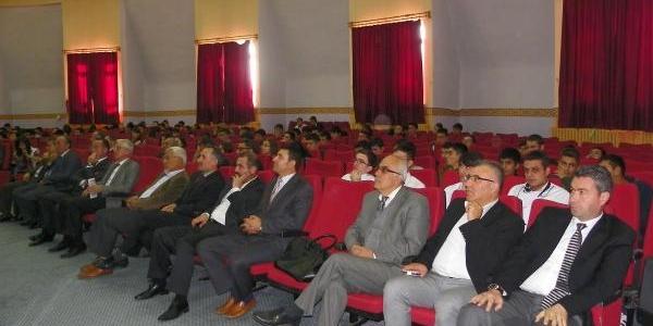 Kapadokya'Da Ispanyolca Eksiği Için Proje