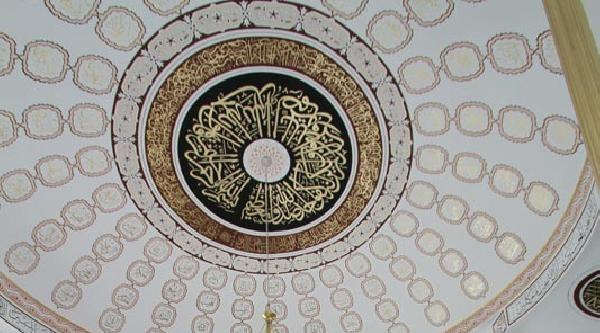 Kapatılan Genelevin Yerine Cami Yapıldı