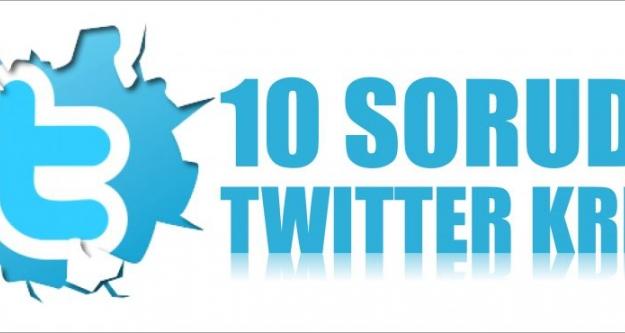 Kapatılan Twitter Hakkında Merak Edilen 10 Soru...