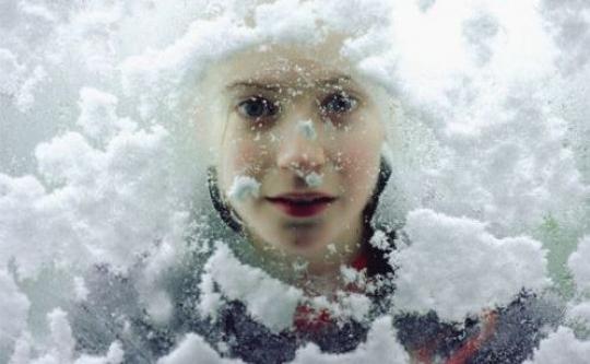 Kar körlüğüne dikkat!