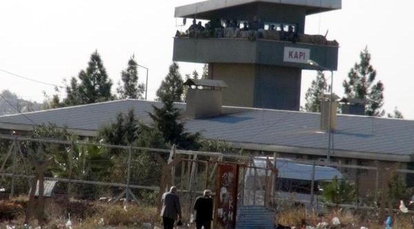 Kara Kuvvetleri Komutani Akar, Suriye Sinirinda