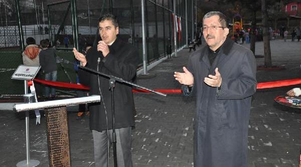 Karabük Belediye Başkani Vergili: Benim, Osman Baydemir Kadar Mi Kiymetim Yok