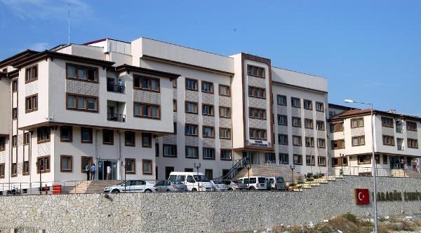 Karabük Emniyeti'nin Yeni Binası Dualarla Açıldı