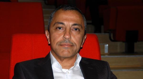 Karabükspor Başkanı: