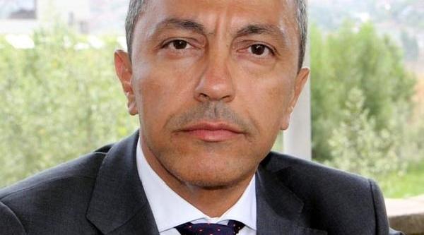 Karabükspor Başkani: