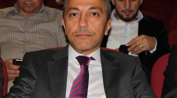 Karabükspor Başkani Yolbulan: Dany Imzayi Atacak
