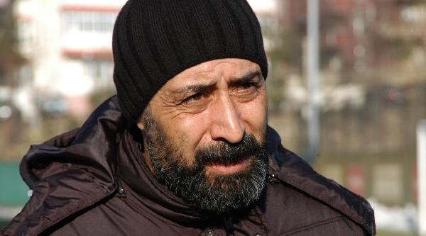 Karabükspor Teknik Direktörü: