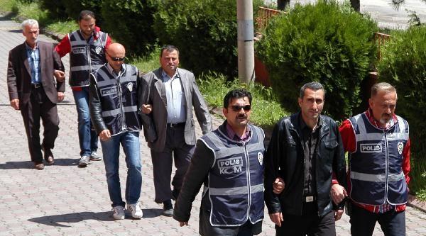 Karabük'te 6 Kilo Esrara 3 Tutuklama