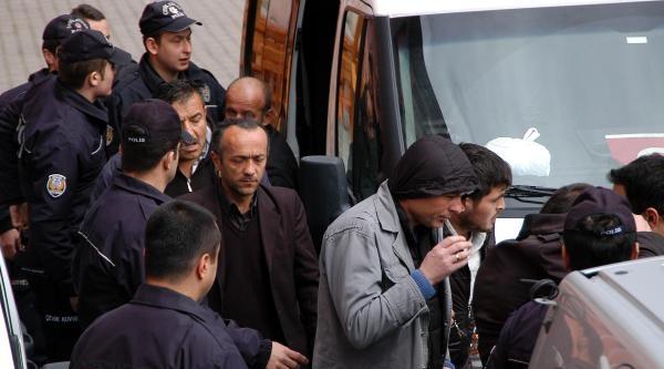 Karabük'te Aranan 30 Kişi Sandık Başında Yakalandı