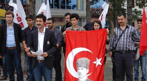 Karabük'te Gezi Davası Başladı