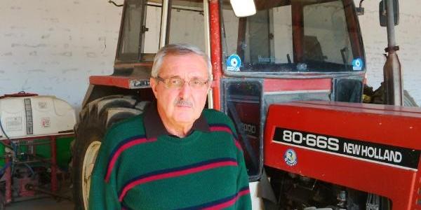 Karacabey Ziraat Odasi Meclis Başkani Karaca: Koç Holding Dayanamadi Çiftçi Nasil Dayansin?