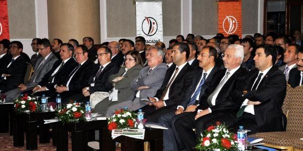 Karacadağ Kalkinma Ajansi'ndan 20 Milyonluk Hibe Desteği