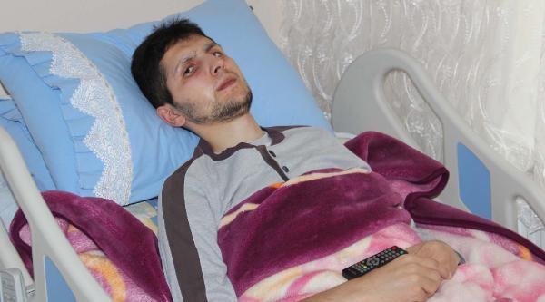 Karaciğer Nakli Bekleyen 25 Yaşındaki Murat Öldü