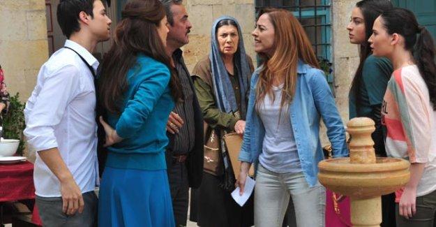 Karagül'de flaş gelişme