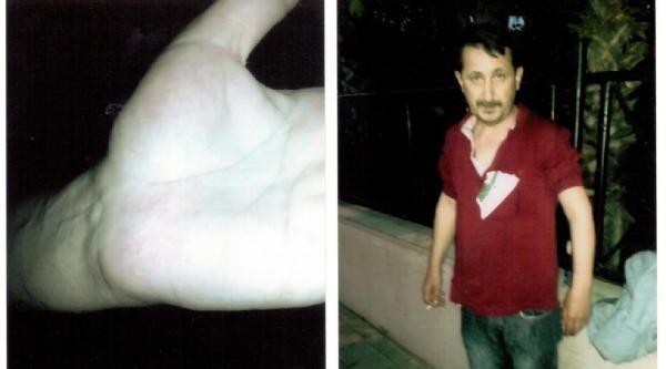 Karakolda Dayağı Şikayet Eden Avukata 'suç Uydurma' Davası