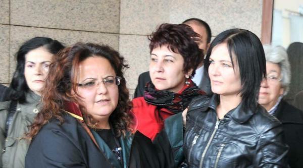 Karakolda Dayak Atan Polisler İçin 1 Yıla Kadar Hapis Cezası İstendi