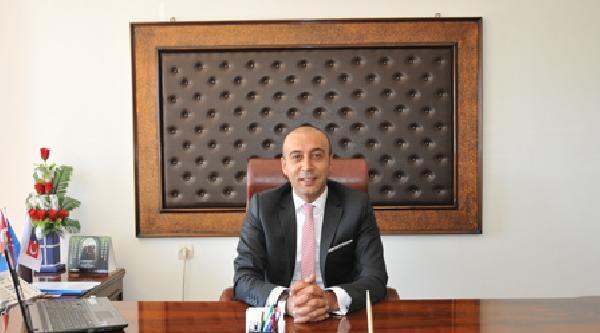 Karaman Vali Yardımcısı, Başbakan Hakaret Ettiği İddiasiyla Görevlden Uzaklaştırıldı