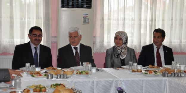 Karaman'da Sağlık Hizmetlerini Destekleme Derneği Kuruldu