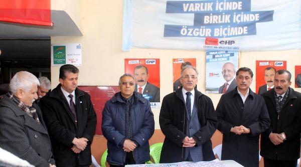 Karayalçın: Bunlar Türkiye'yi Yönetemiyor
