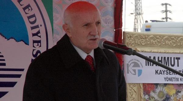 Karayel; Krizin 'ekonomimize Zarari 100 Milyar'
