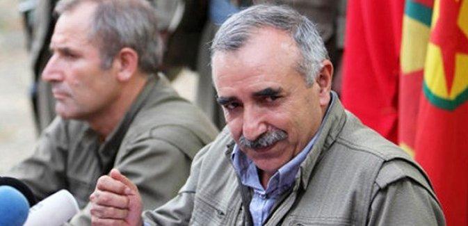 Karayılan'dan Türkiye'ye küstah tehdit!