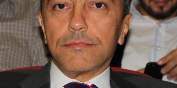 Kardemir Karabükspor Başkani Hakemlerden Yakindi
