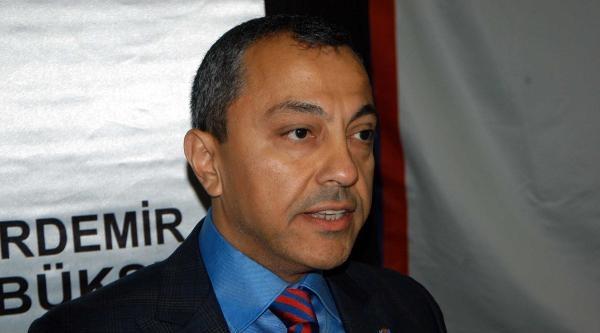 Kardemir Karabükspor Başkanı Yolbulan: Ülkemizi Avrupa'da Layıkıyla Temsil Edeceğiz