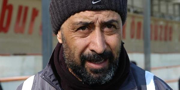 Kardemir Karabükspor Gole Çalişiyor