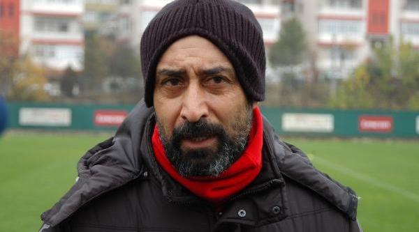Kardemir  Karabükspor Teknik Direktörü Kafkas: Takim Rayina Oturdu