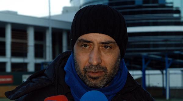 Kardemir Karabükspor'da Hedef Puanla Dönmek