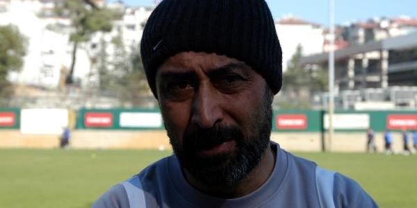 Kardemir Karabükspor'un Akli 3 Puanda