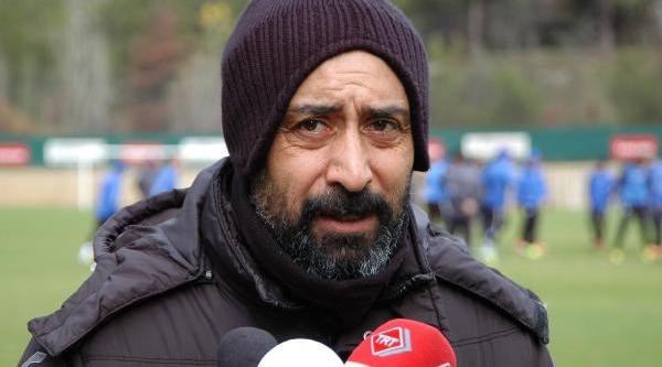 Kardemir Karabükspor'un Akli Ligde