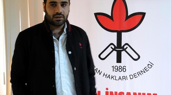 Kardeşi Karakol Protestosunda Öldü, 'vicdani Ret'ci Oldu