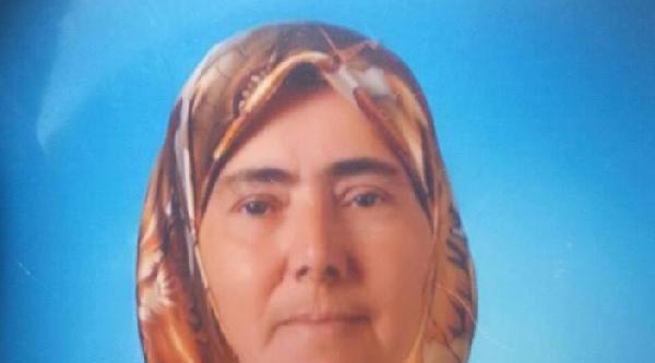 Karı-koca 80 Metrekarelik Arazi Yüzünden Ölmüş