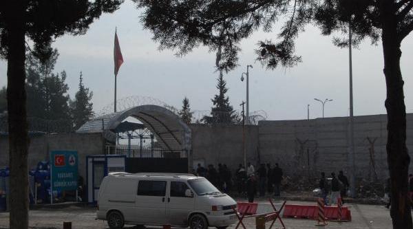 Karkamiş'in Karşisindaki Carablus'u Islam Cephesi Aldi